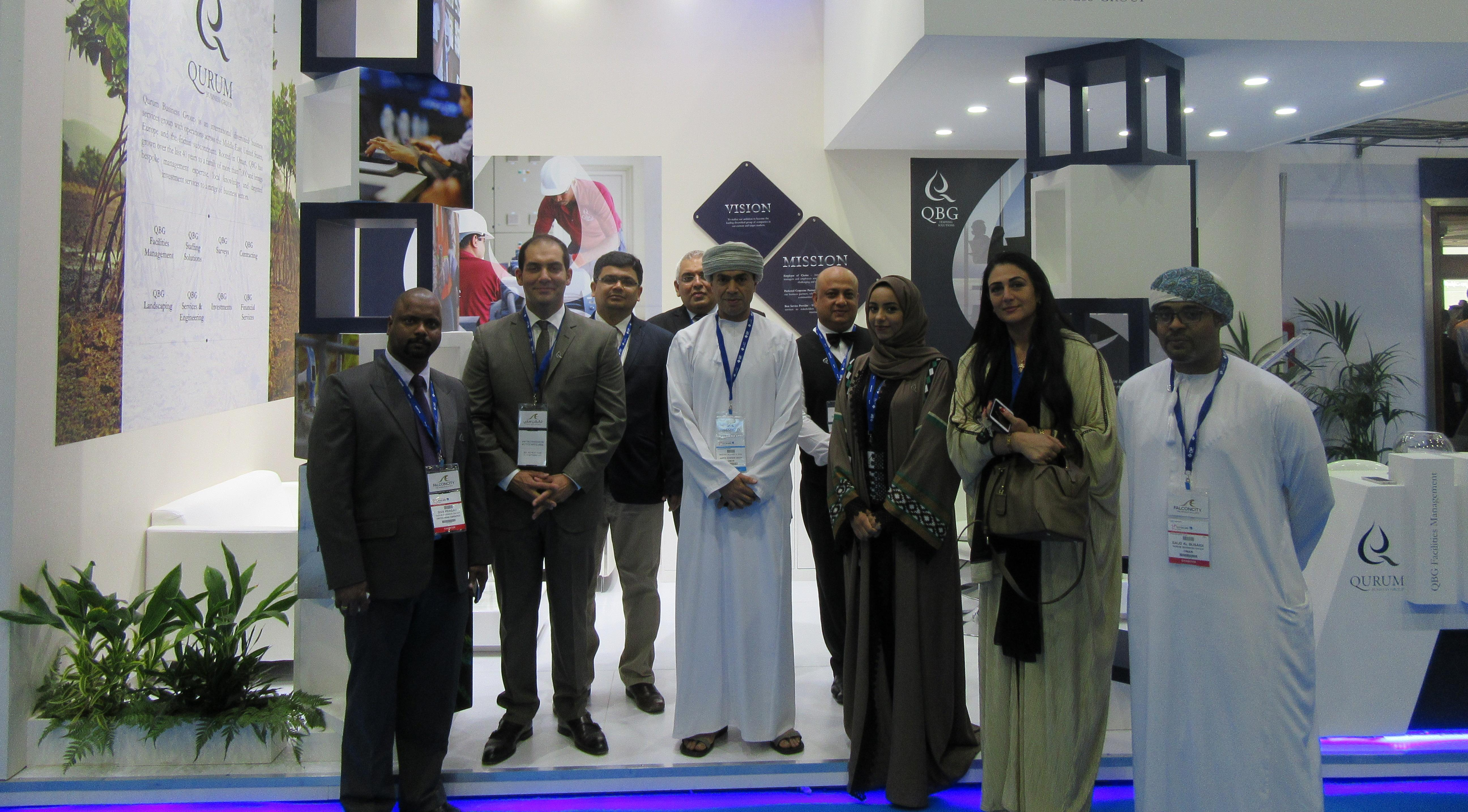 QBG Highlight Growing Role of Business Management Solution At Cityscape Global