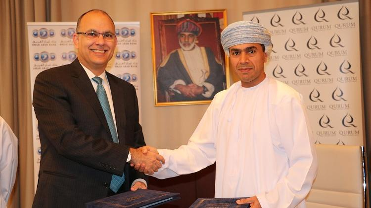 QBG To Provide Oman Arab Bank With Full-Suite Of Integrated FM Solutions