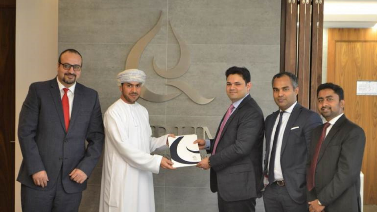 "ISYX wins QBG tender for the ""MAJAN Transformation Programme"""